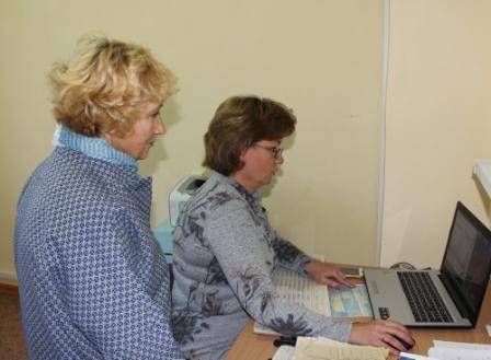 ВКурской области выдано неменее 1500 электронных больничных
