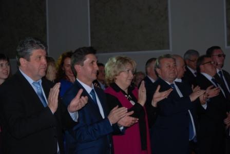 Коллектив Курскэнерго отметил профессиональный праздник – День энергетика