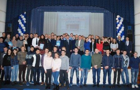 Курскэнерго открыло двери для студентов профильных учебных заведений