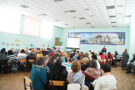 Специалисты Курскэнерго приняли участие в  семинаре для учителей по вопросам формирования культуры безопасности  учеников