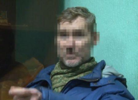 В Курске наркоману дважды не удалось ограбить торговые павильоны