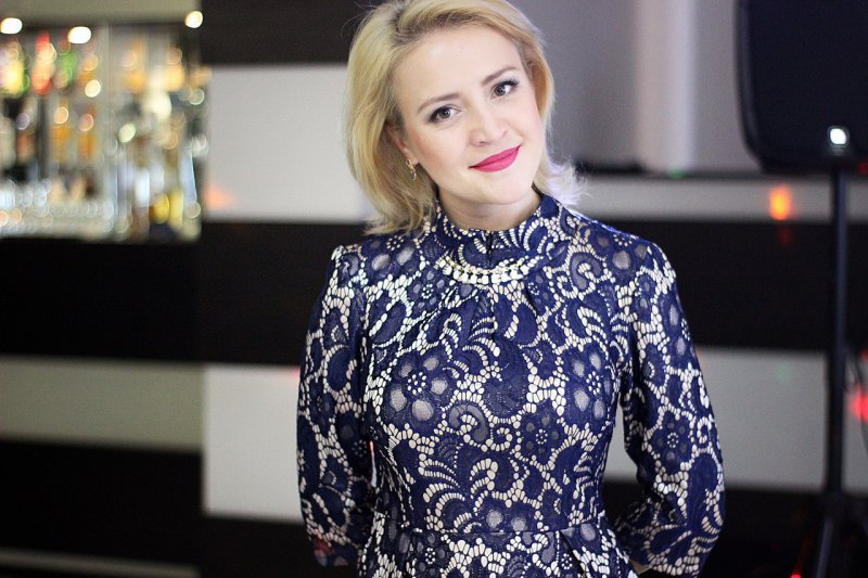 Оксана Подтуркина