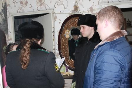 В Курске у 28 должников отключили газ