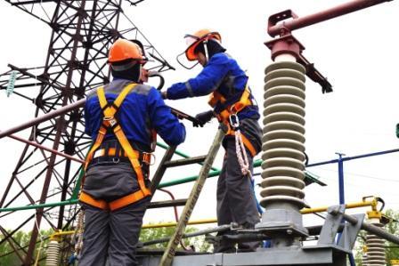 Производственные подразделения Курскэнерго готовы к массовым ремонтам