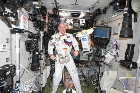 В космос отправят еще две курские «Танюши»