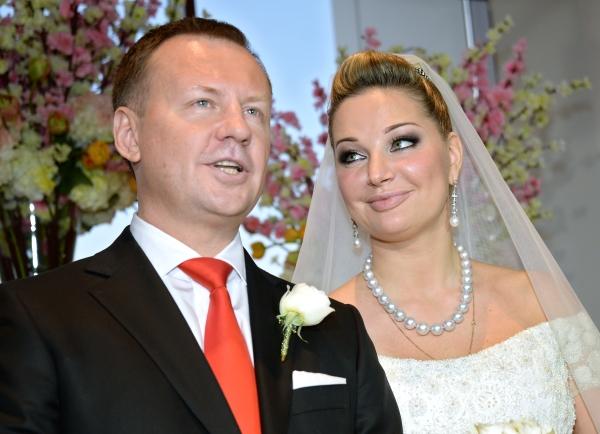 Дмитрий Песков и Татьяна Навка - история любви, фото