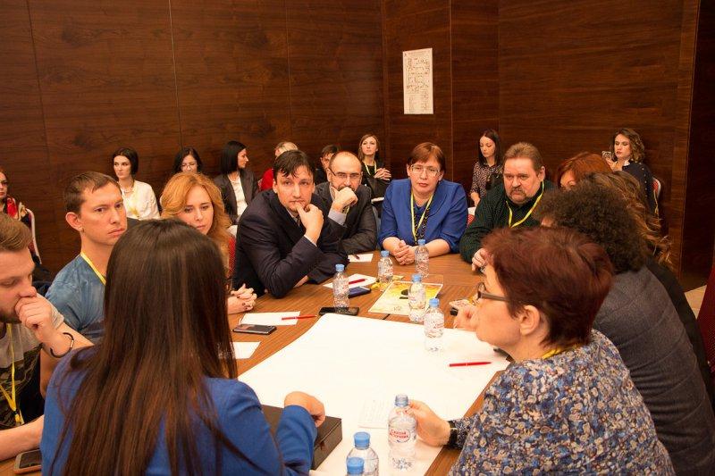 Журналисты региона задумались о развитии эквайринга